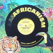 12'' - Africanism - Amour Kéfé