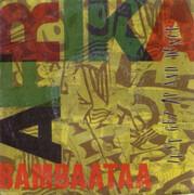 7inch Vinyl Single - Afrika Bambaataa - Just Get Up And Dance