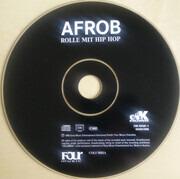 CD - Afrob - Rolle Mit Hip Hop