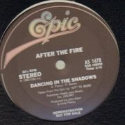 12inch Vinyl Single - After The Fire - One Rule For You