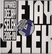 LP & MP3 - Afx - Orphaned Deejay Selek (2006-08) (lp+mp3) - ) //  INCLUDES DL CARD