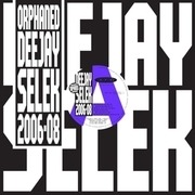 LP & MP3 - Afx - Orphaned Deejay Selek (2006-08) (lp+mp3) - ) //  INCLUDES DL CARD