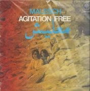 LP - Agitation Free - معليش = Malesch - original german swirl