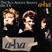 7'' - a-ha - The Sun Always Shines On T.V. / Driftwood