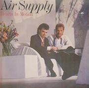 LP - Air Supply - Hearts In Motion