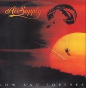 LP - Air Supply - Now And Forever