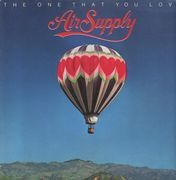 LP - Air Supply - The One That You Love
