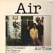 LP - Air - Air Time