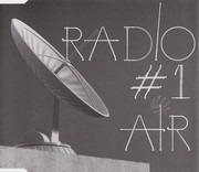 CD Single - Air - Radio #1