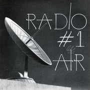 7inch Vinyl Single - Air - Radio #1 - ltd
