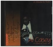 CD - Al Casey - A Tribute To Fats - Signed