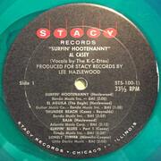 LP - Al Casey - Surfin' Hootenanny