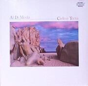 LP - Al Di Meola - Cielo E Terra - DMM