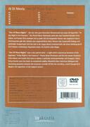 DVD - Al Di Meola Featuring: Ernie Adams - Gumbi Ortiz - Mario Parmisano - The Sturcz String Quartet - One Of These Nights - Cardboard Sleeve Box / Still Sealed