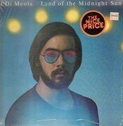 LP - Al Di Meola - Land Of The Midnight Sun