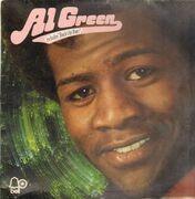 LP - Al Green - Al Green