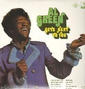 LP - Al Green - Gets Next To You - still sealed