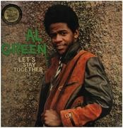 LP & MP3 - Al Green - Let's Stay Together - download