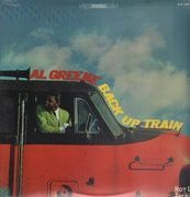 LP - Al Green - Back Up Train