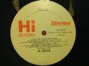 LP - Al Green - Call Me