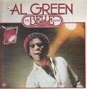 LP - Al Green - The Belle Album