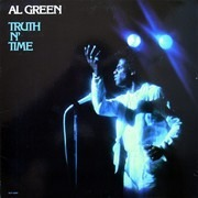 LP - Al Green - Truth N' Time - Gatefold