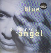 12inch Vinyl Single - Al Jarreau - Blue Angel - still sealed