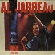 LP - Al Jarreau - In London