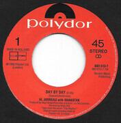 7inch Vinyl Single - Al Jarreau With Shakatak - Day By Day