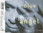 CD Single - Al Jarreau - Blue Angel