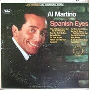 LP - Al Martino - Spanish Eyes