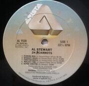 LP - Al Stewart And Shot In The Dark - 24 Carrots - Santa Maria Pressing