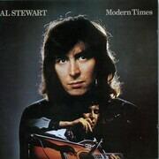 LP - Al Stewart - Modern Times