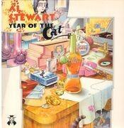 LP - Al Stewart - Year Of The Cat - 180 Gram