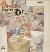 LP - Al Stewart - Year Of The Cat