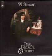LP - Al Stewart - Past, Present & Future - Orange Labels