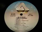 LP - Al Stewart - Time Passages