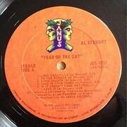 LP - Al Stewart - Year Of The Cat - Gatefold