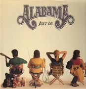 LP - Alabama - Just Us