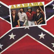 LP - Alabama - Mountain Music