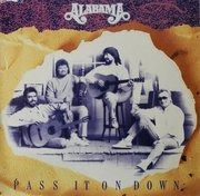 LP - Alabama - Pass It On Down
