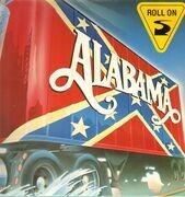 LP - Alabama - Roll On