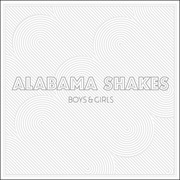 LP & MP3 - Alabama Shakes - Boys & Girls - BONUS 7' CONTAINING THREE EXTRA TRACKS