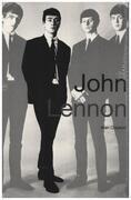 Book - Alan Clayson - John Lennon - John Lennon