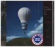 CD - Alan Parsons - On Air - Still Sealed