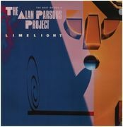 LP - Alan Parsons Project - The - Limelight (The Best Of Vol.2)