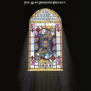 LP - Alan Parsons Project - The Turn Of A Friendly Card - 180 GRAM AUDIOPHILE PRESSING