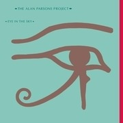 LP - Alan Parsons Project - Eye In The Sky