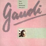 LP - Alan Parsons Project - Gaudi - 180 GRAM AUDIOPHILE VINYL  / INSERT