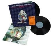 Double LP - ALAN PARSONS PROJECT - I ROBOT - LEGACY
